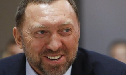 Crossfire Hurricane Team Didn't Know About Steele's Work For A Russian Oligarch, DOJ Report Says