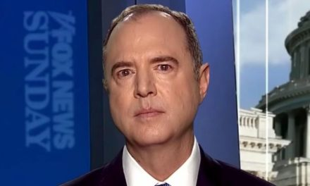 Adam Schiff Says He Has No Sympathy For Carter Page, Doesn't Regret Writing Memo Defending FBI