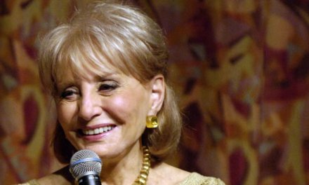 FACT CHECK: Did Barbara Walters Author This Statement Criticizing Jane Fonda For Visiting North Vietnam?