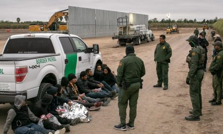 Program That Can Quickly Process And Deport Migrants Has Expanded Along The Border