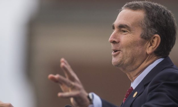 'We Were Wrong': The Washington Post Editorial Board Shifts Gears After Once Calling For Ralph Northam's Resignation