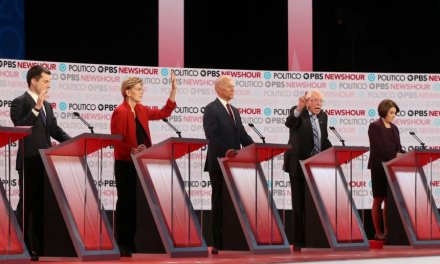 Here Are The Must-Watch Moments From Thursday Night's Democratic Debate