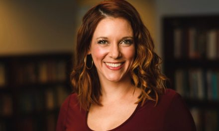 Her Own Abortion Spurred This Pro-Life Leader To Action