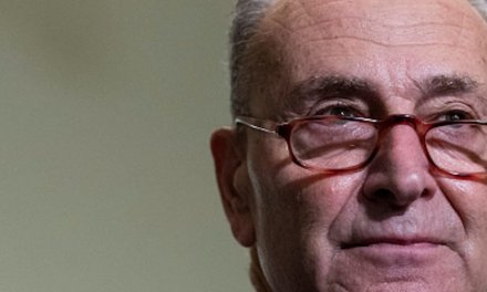 Chuck Schumer: Four Witnesses May Present 'Exculpatory' Information About Trump-Ukraine