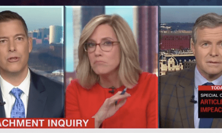 'This Is Bad For Democrats': Sean Duffy Argues With CNN's Alisyn Camerota On Impeachment