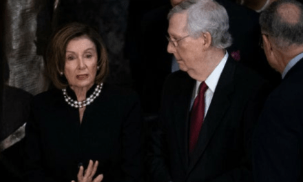 EXCLUSIVE Dershowitz: Pelosi Doesn't Have The Impeachment Power She Believes