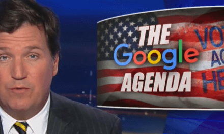 'False, Outrageous, And Unfounded': Heritage Foundation Disputes 'Tucker Carlson Tonight' Segment On Big Tech