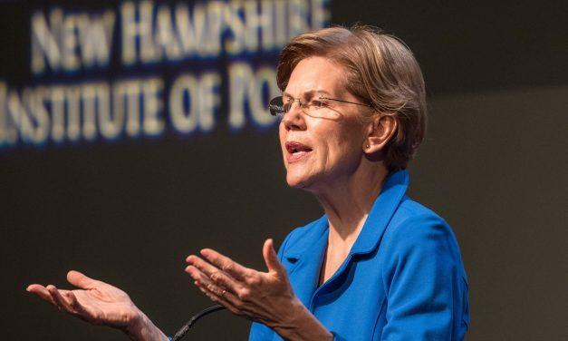 Flashback: Elizabeth Warren Became Rich By Defending The Rich