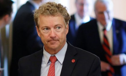 'Almost All In Good Fun': Rand Paul Takes 'Festivus' Potshots At Rudy Giuliani And John Bolton