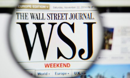 FACT CHECK: No, The Wall Street Journal Didn't Run Opposing Headlines For The Same Story To Influence Readers