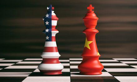 Who's Winning The U.S.-China Tech Race?