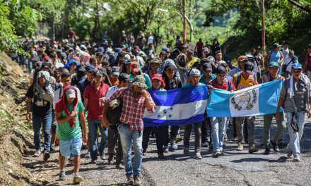 Is There A New Surge Of Migrants Coming To The Southern Border?