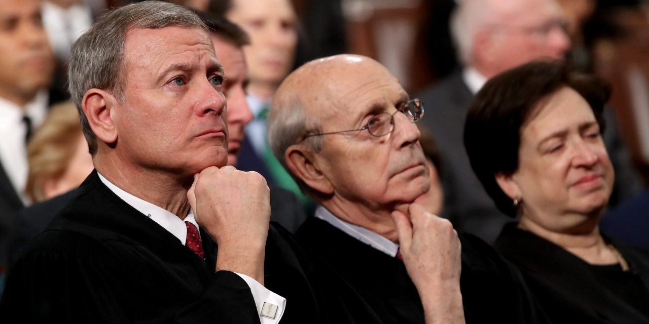 Supreme Court Turns To Internet Meme For Help In Age Bias Case