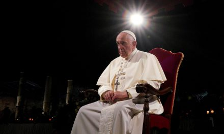 Publisher Refuses To Remove Pope Benedict's Name From Bombshell Book On Priest Celibacy