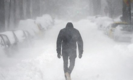 Sheriff's Tips: Winter Carry