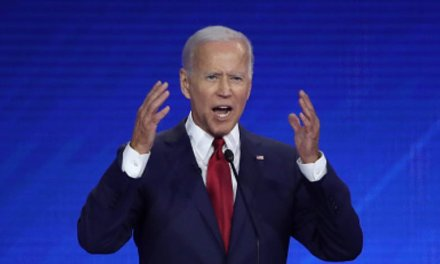 FACT CHECK: Video Claims To Show Joe Biden Making A Racist Remark