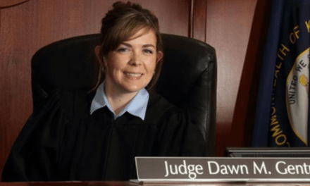 Everything We Know About A Kentucky Judge Who Allegedly Had A Threesome In Her Courthouse
