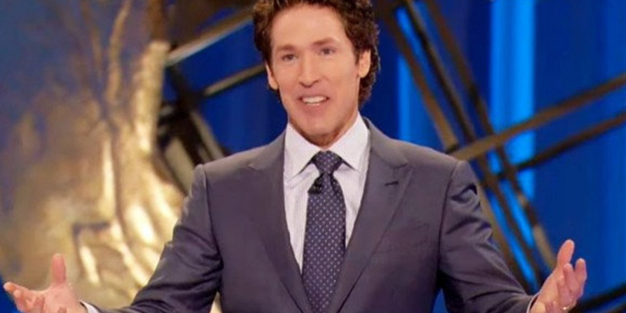 Joel Osteen Decides To Diversify His Portfolio And Not Invest All His Treasure In Heaven