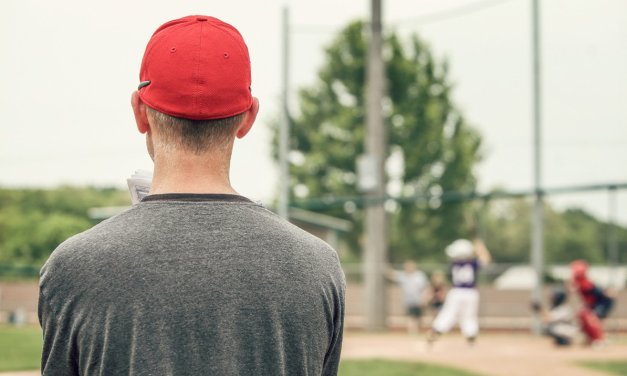 Man Rooting Against His Kid's Sports Team So He Can Go Home And Enjoy Rest Of His Saturday