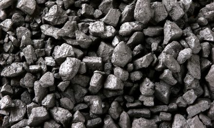 Goodbye to Coal? Not So Fast!