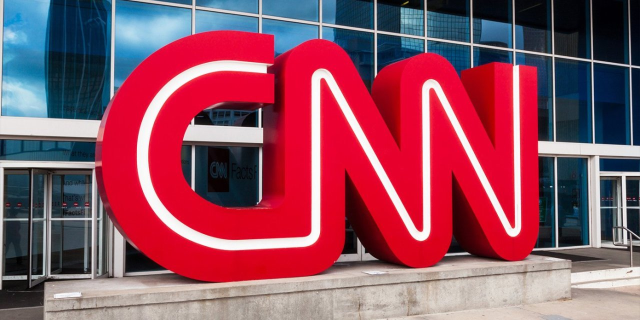 Biden's Approval Rating Among CNN Employees Sinks To All-Time Low Of 98%