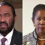 Texas poised to redistrict Jackson Lee or Green out of Congress