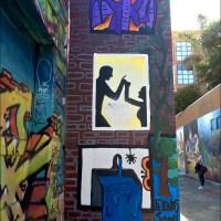 Friends School Youth Mural