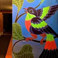 Roxie Theater Murals – Jet Martinez