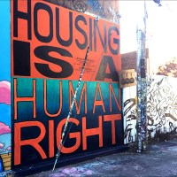 Housing Is A Human Right – The Gubbio Project