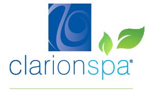 Clarion Spa Logo