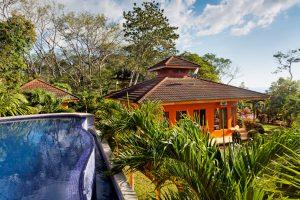 Yoga Goddess Retreat at Malakya Retreat Center in Costa Rica