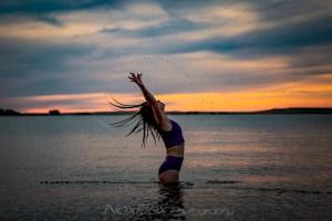 Clarissa Mae Yoga