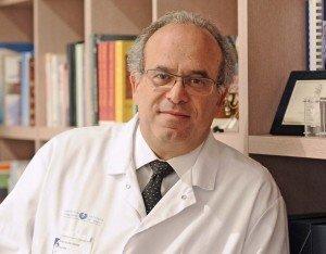 Professeur David Khayat