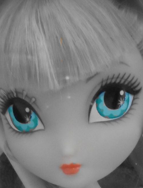 Female Anime doll