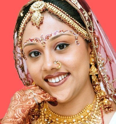 Indian Punjabi girl