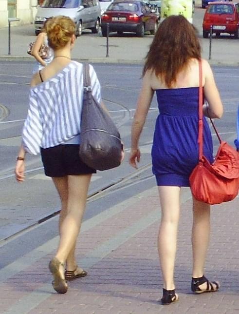 Polish girls Krakow