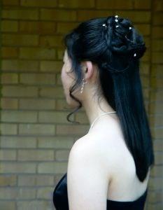 Russia girls Asian