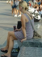 Russian women image
