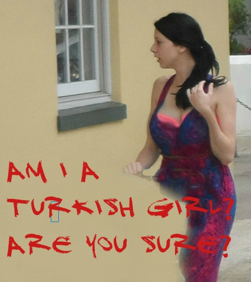 Turkish girls number