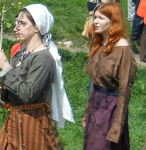 fairy tale girl from Malopolska