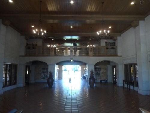 my lobby