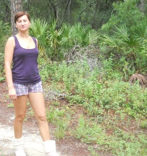 nature alternative girl