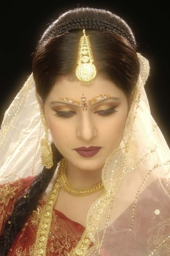pefect bride