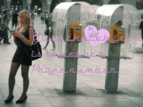 Russiann girls chat
