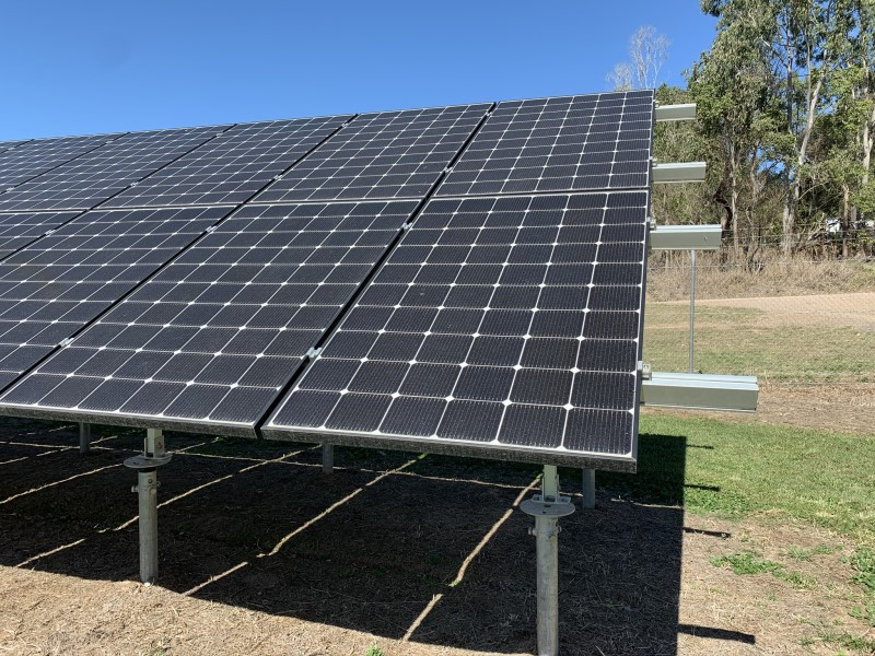 Applications: Solar