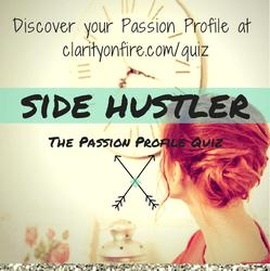 Passion Profile Quiz