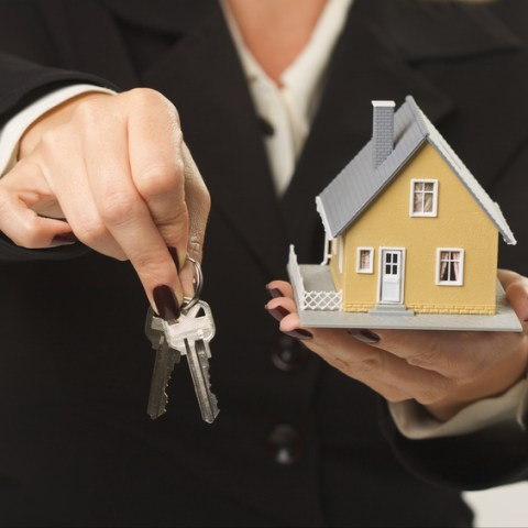 Lower mortgage interest rates coming from your existing lender?