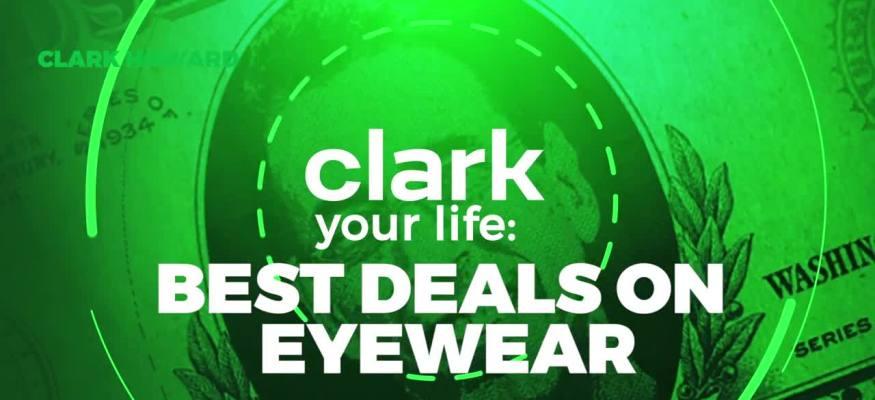 Buying prescription glasses online