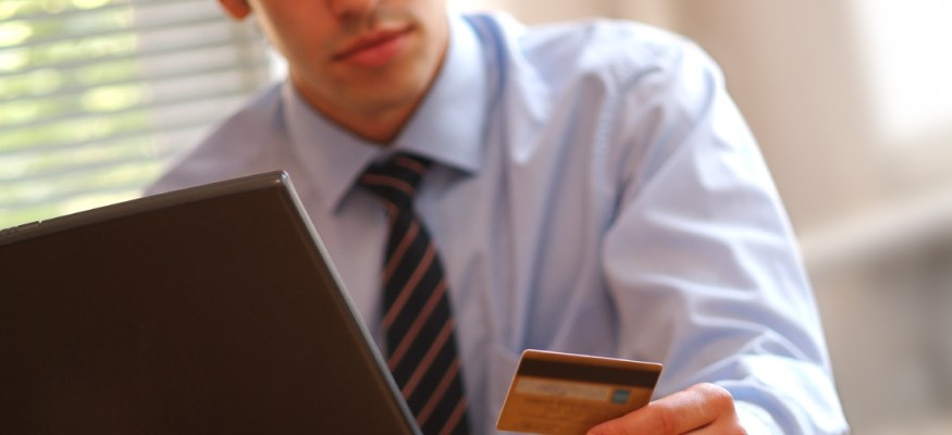 Magnetic strip technology in our credit cards facilitates fraud