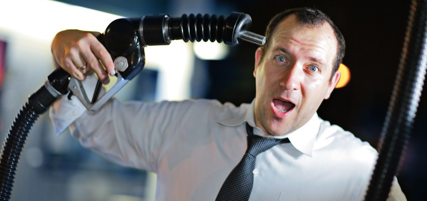 How to prepare for the possibility of $5/gallon gas